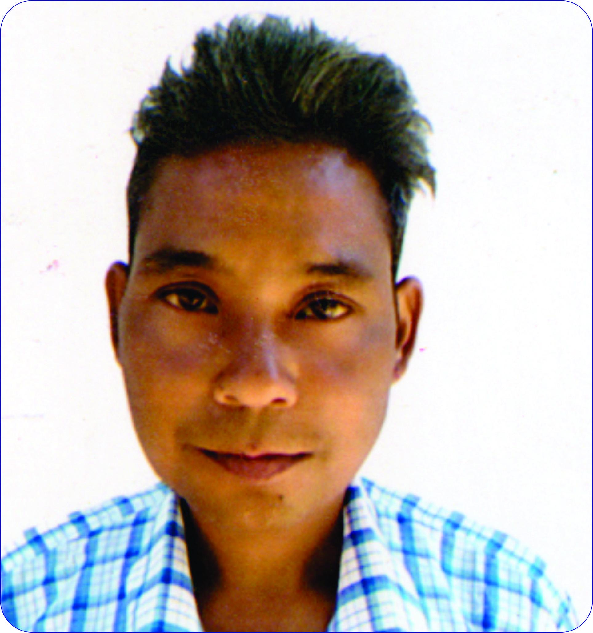 Nandulal Tharu