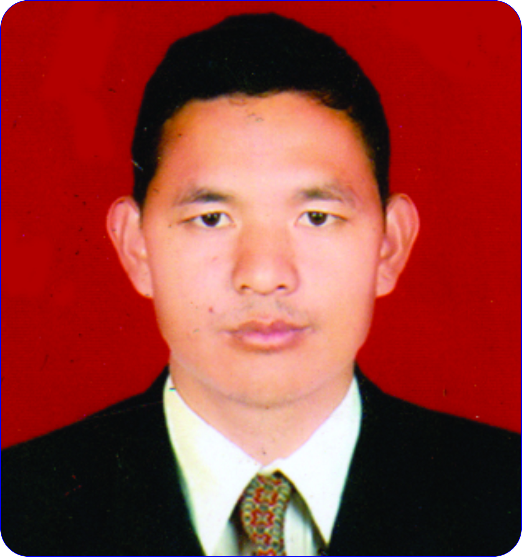 Prem Bahadur Gharti