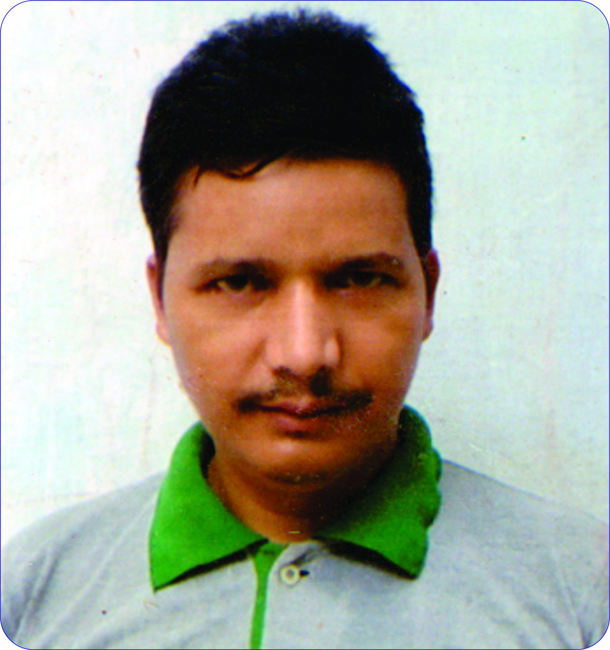Shivraj Ghimire