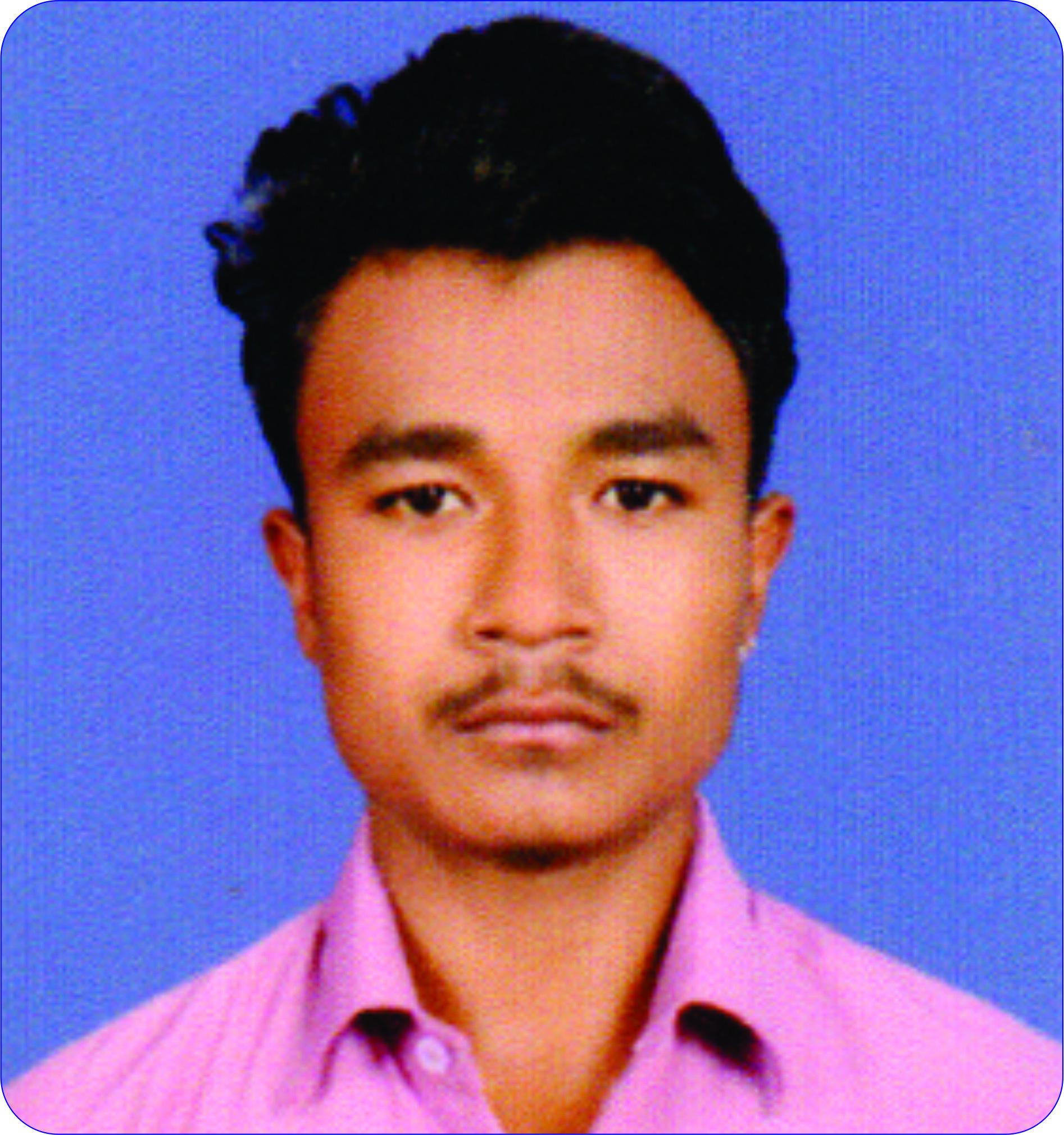 Rajkumar Tharu
